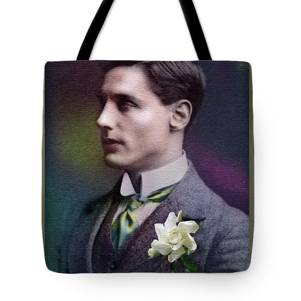 Throw Back Thursday Tote Bag