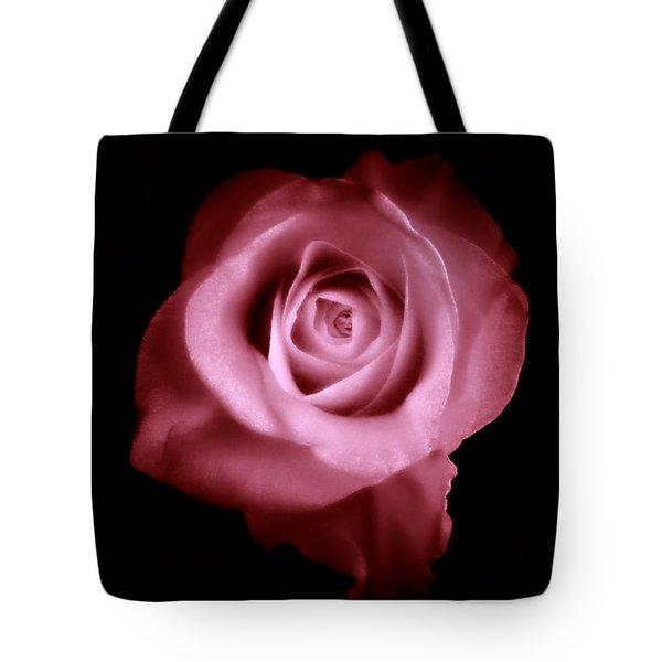 Thumbelina  Tote Bag by Micki Findlay