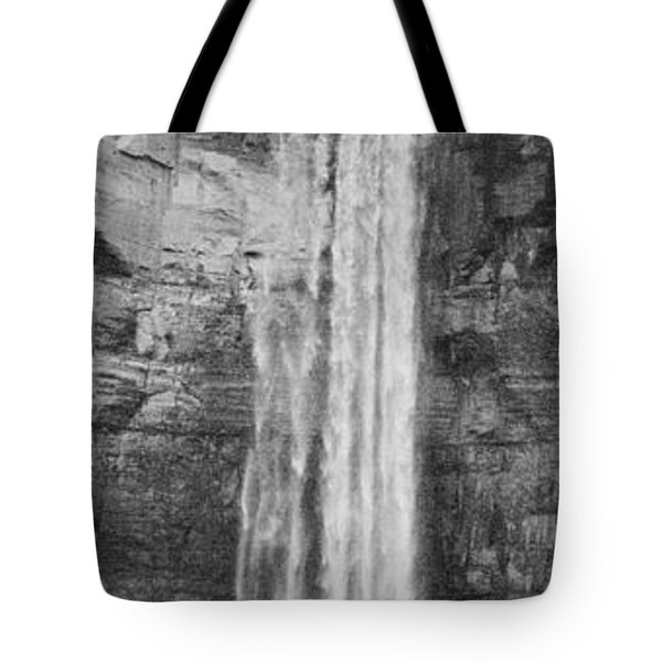Thunder In The Air Tote Bag
