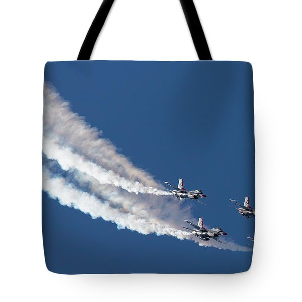 Thunderbird Loop Tote Bag
