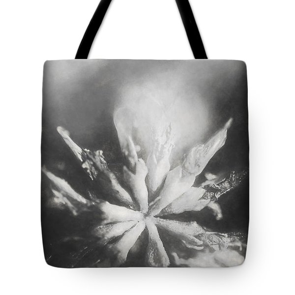 Thy Art In Dying Tote Bag