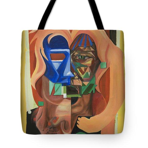 Tia 080111 Tote Bag