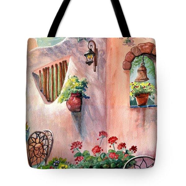 Tia Rosa's Tote Bag