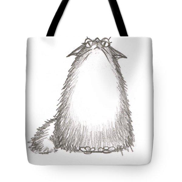 Tibby Good Mood Tote Bag