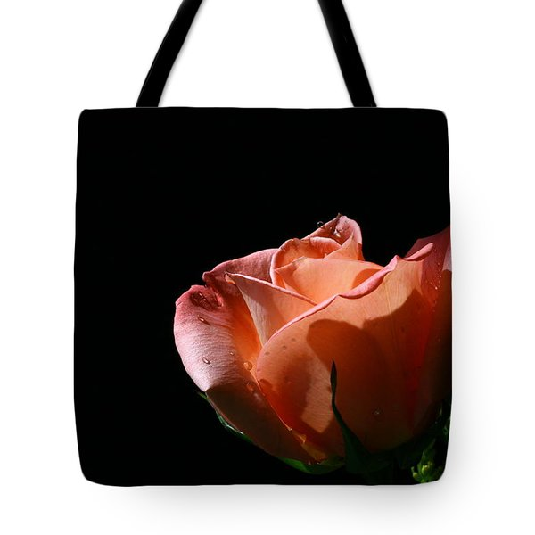 Tote Bag featuring the photograph Tickled Coral by Doug Norkum