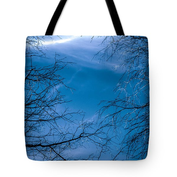 Ticklers Tote Bag