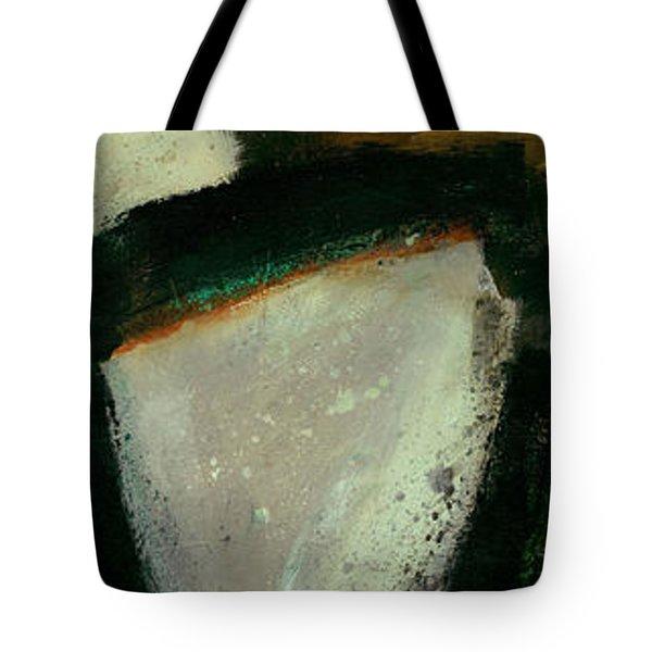 Tidal Current 2 Tote Bag