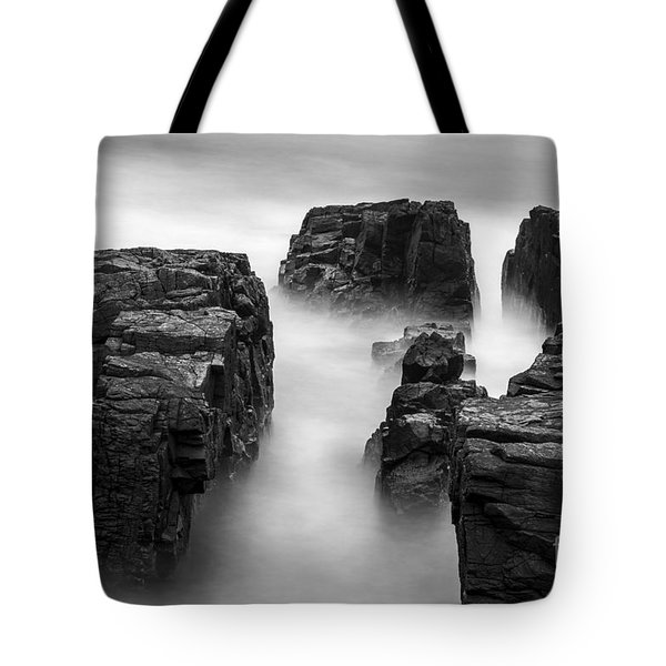 Tote Bag featuring the photograph Time by Gunnar Orn Arnason