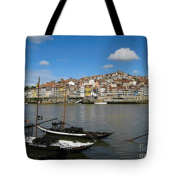 Tote Bag featuring the photograph Time Stood Still by Arlene Carmel