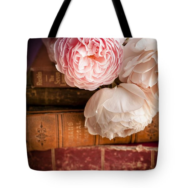 Time To Dream Tote Bag by Jan Bickerton