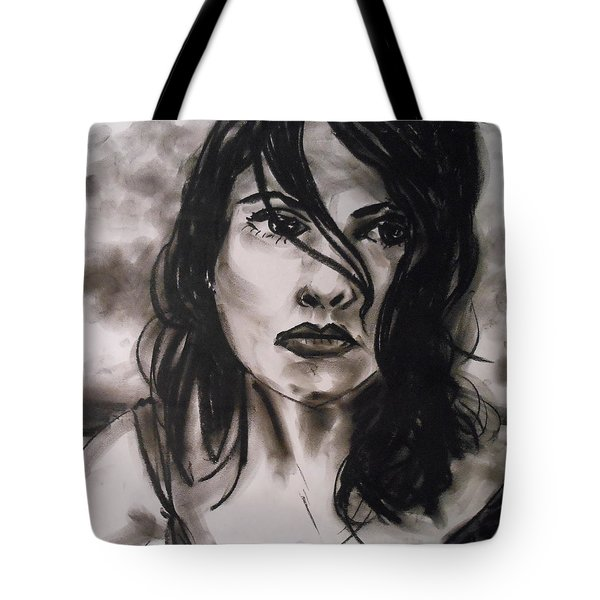 Time To Think Tote Bag