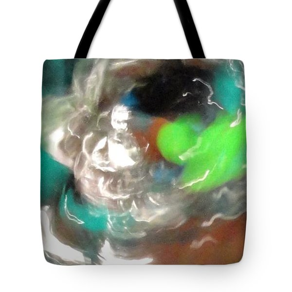 Tote Bag featuring the photograph Time Traveler by Mike Breau