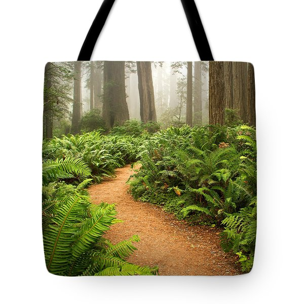 Timeless Tote Bag by Alice Cahill