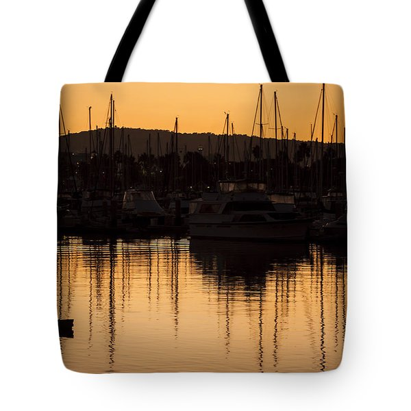 Timeless Dusks Tote Bag