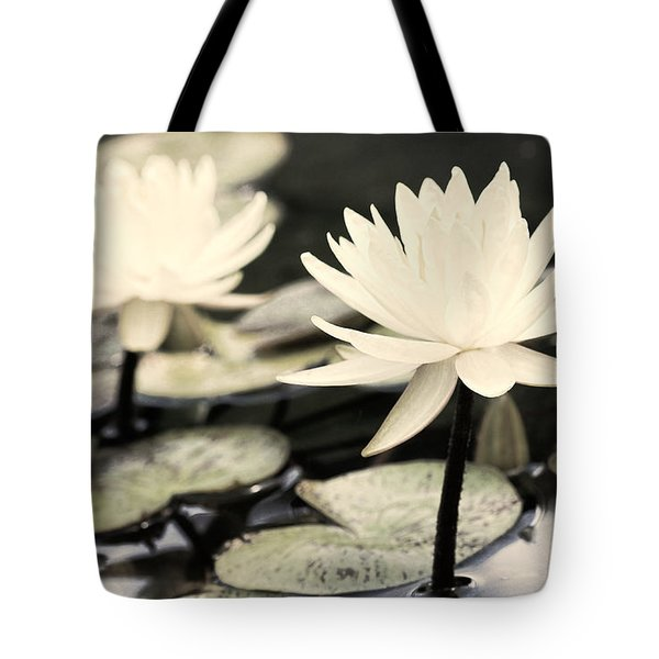 Tote Bag featuring the photograph Timeless by Lauren Radke