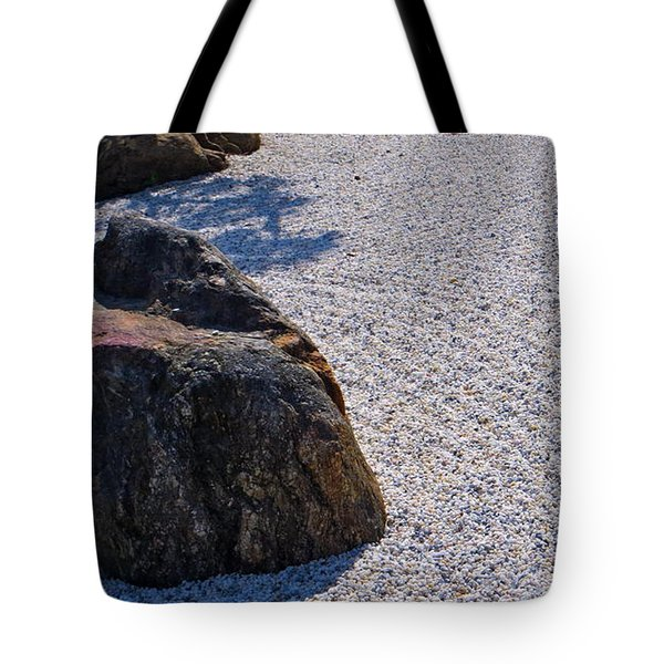 Timeless Zen Tote Bag