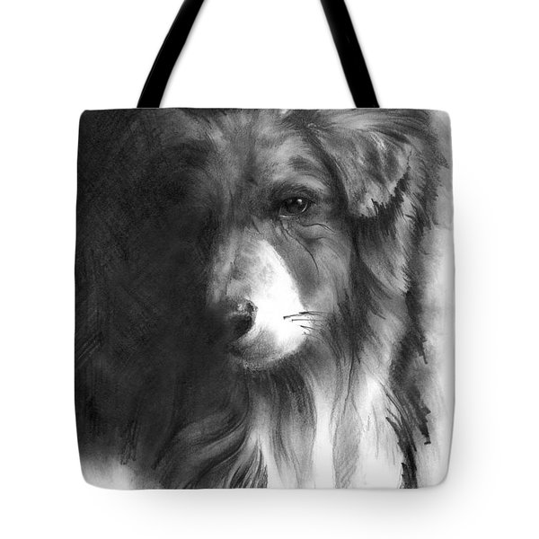 Timmy Tote Bag