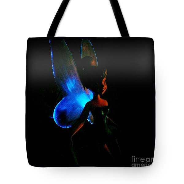 Andy's Gift Tote Bag