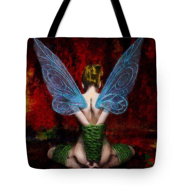 Tink's Fetish Tote Bag