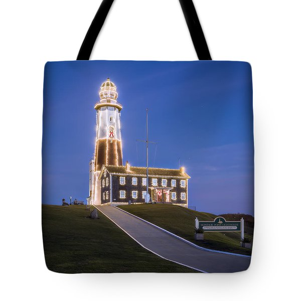 Tis The Season Tote Bag by Eduard Moldoveanu