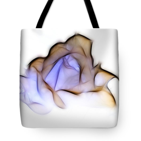 To A Rose Tote Bag