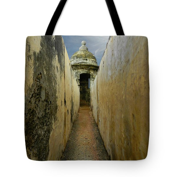 To Arms Tote Bag