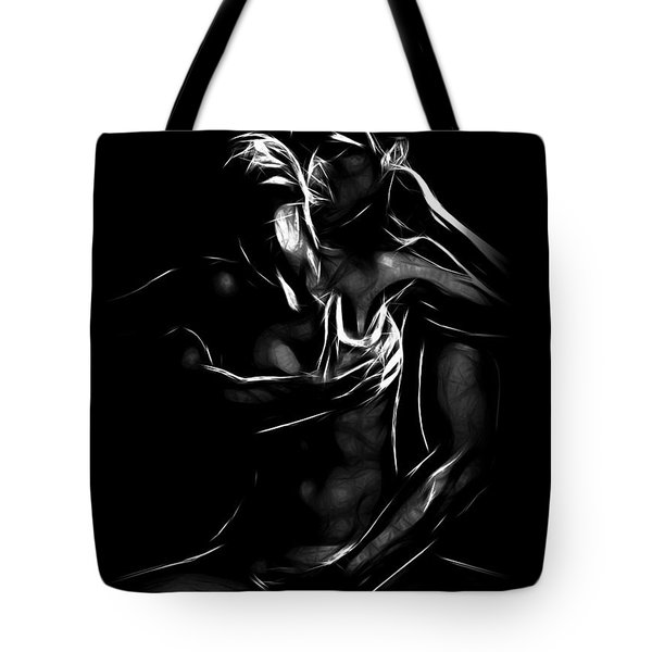 To Be A Woman Tote Bag