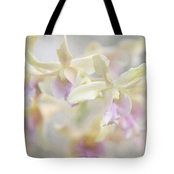 To Dream A Dream Tote Bag by Jenny Rainbow