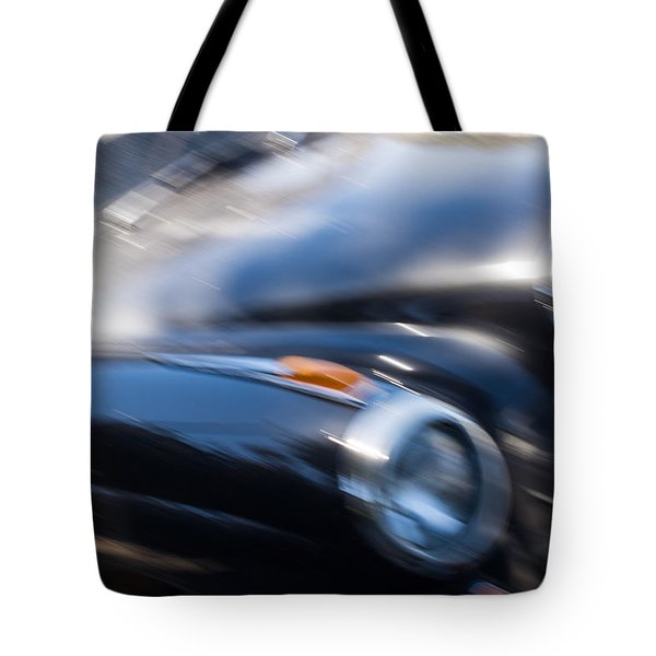 Tote Bag featuring the photograph To Journey Through Space And Time by Alex Lapidus