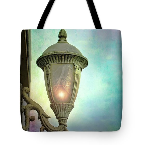 To Light Your Way Tote Bag