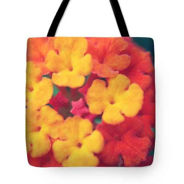 To Make You Happy Tote Bag