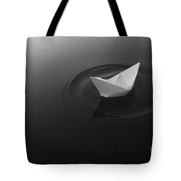 To Start The Odyssey Tote Bag