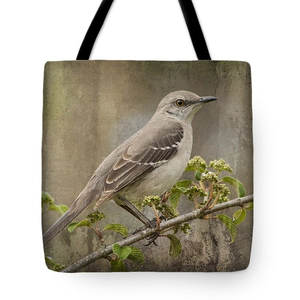 To Still A Mockingbird Tote Bag