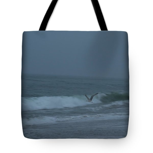 To The Galley Tote Bag by Neal Eslinger