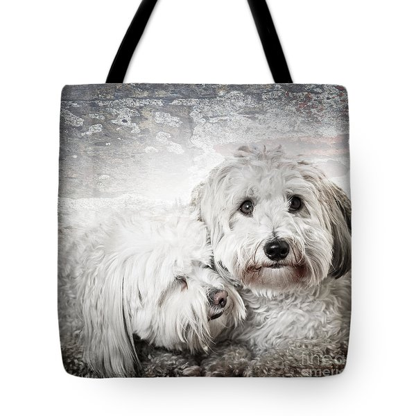 Together Tote Bag by Elena Elisseeva