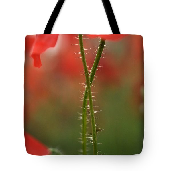 Tote Bag featuring the photograph Together Forever by Simona Ghidini