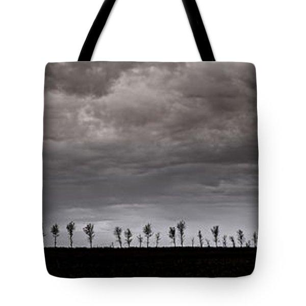 Together We Shall Stand Tote Bag