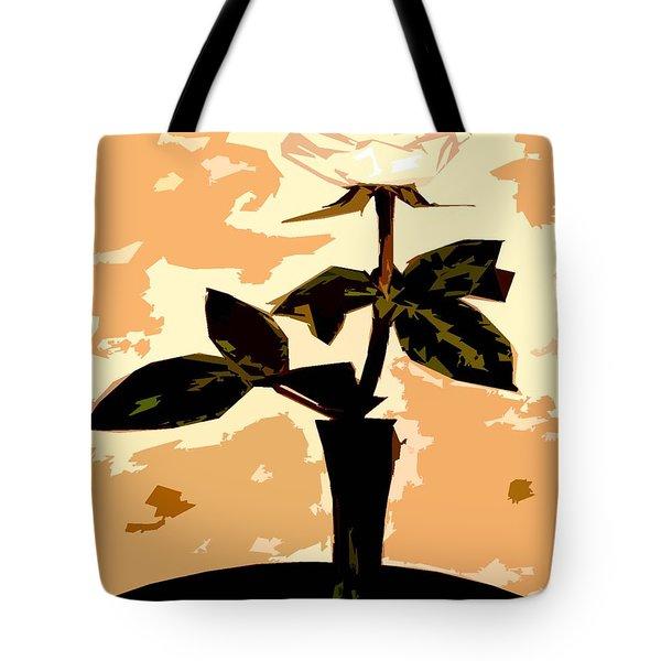 Token Of Love Tote Bag by Patrick J Murphy