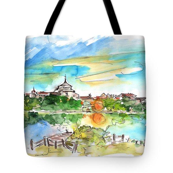 Toledo 03 Tote Bag