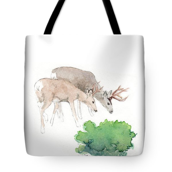 Too Dear Tote Bag