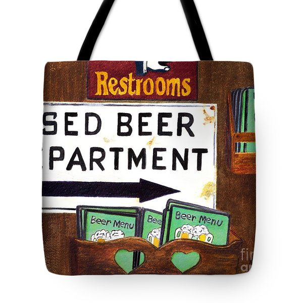 Too Many Suds Tote Bag