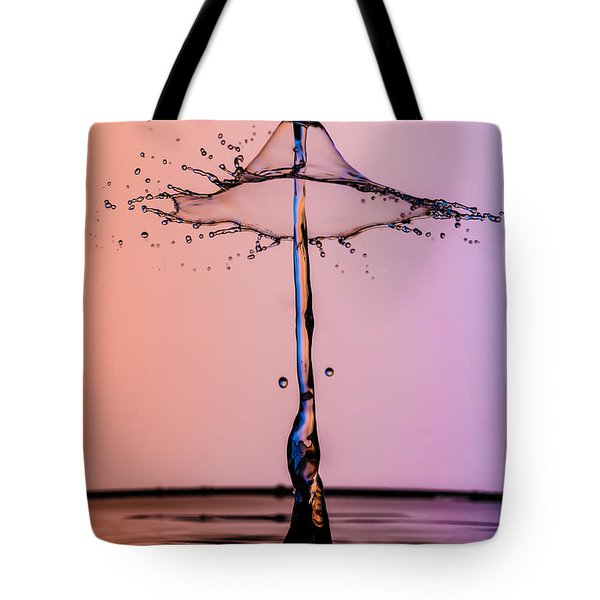Top Hat Tote Bag
