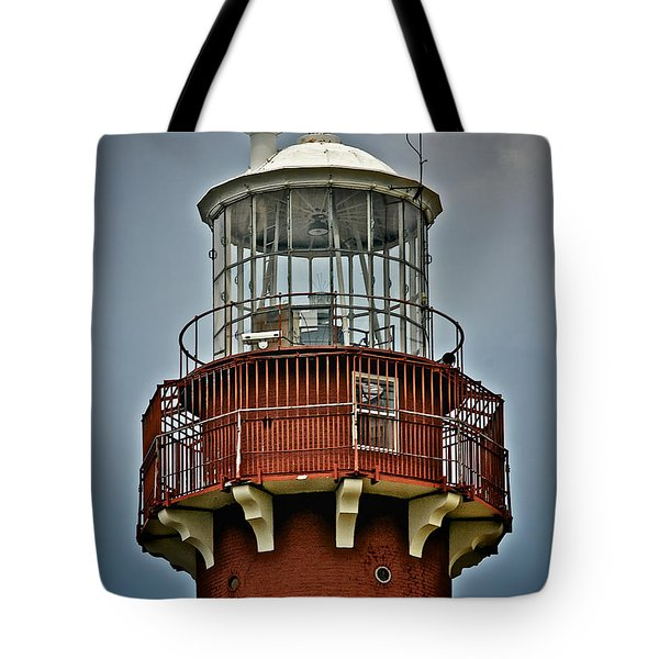 Top Of Barney 2012 Tote Bag
