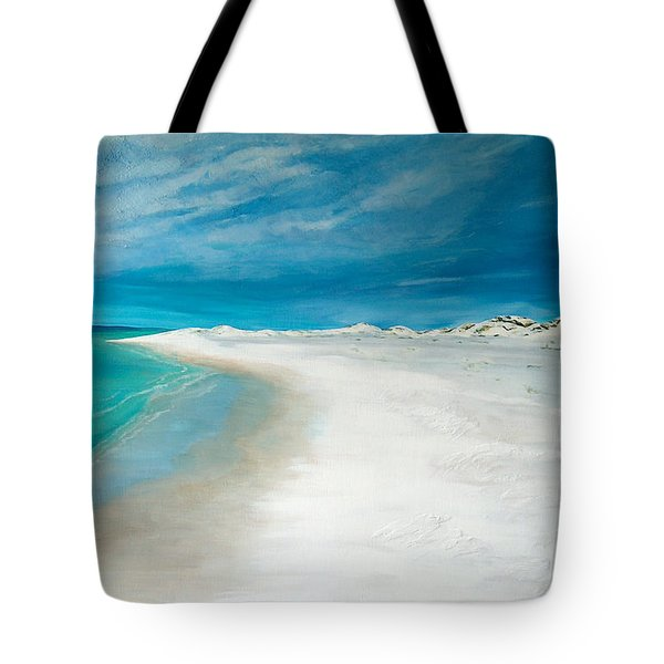 Topsail Daydreams Tote Bag