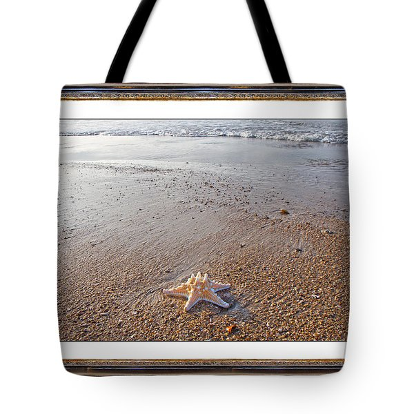 Topsail Island The Only One Tote Bag