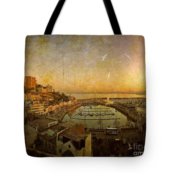 Torquay 2014 No.2 Tote Bag