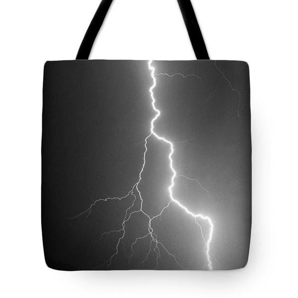 Tote Bag featuring the photograph Touch And Go by J L Woody Wooden