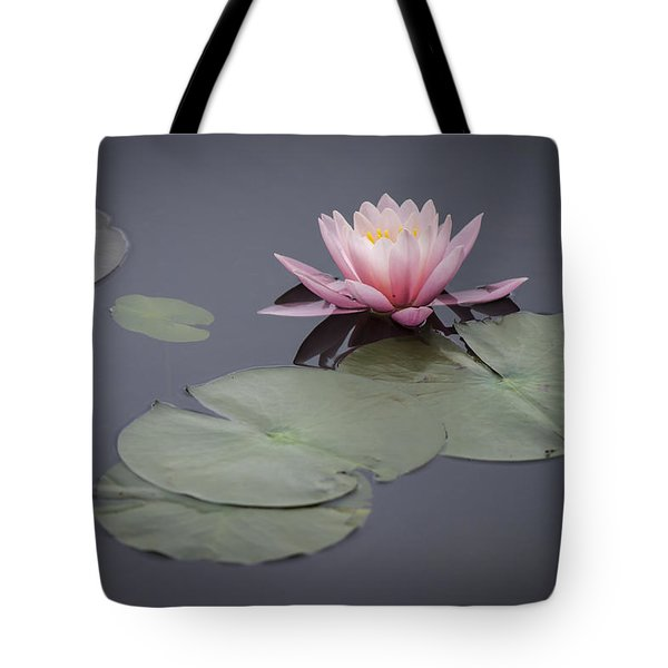 Tote Bag featuring the photograph Touch Of Pink by Windy Corduroy