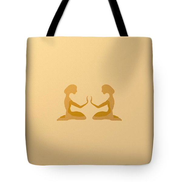 Touched  Tote Bag by Len YewHeng