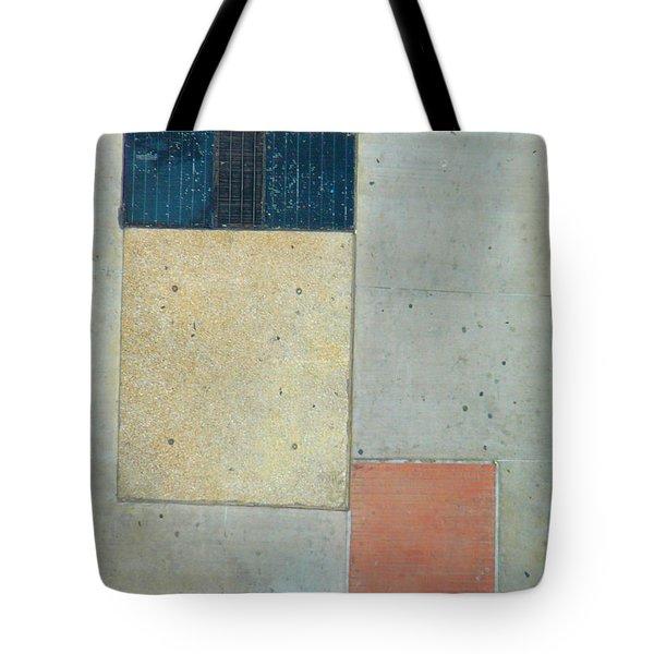 Touching Tote Bag